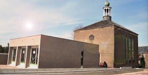 PKN Huissen kerkgebouw