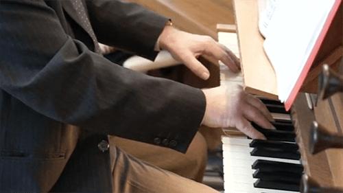 pknhuissen organist